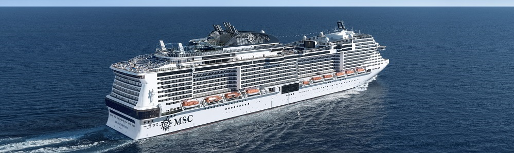 Cruise Ship Careers with MSC Cruises